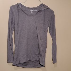 Old Navy Active XS Hoodie girls long sleeve